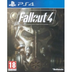 Fallout 4 - Playstation 4 143417  Playstation 4