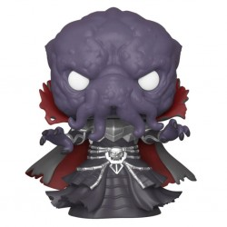 GAMES - Bobble Head POP N° xxx - Dungeons and Dragons - Mind Flayer 177180  Bobble Head