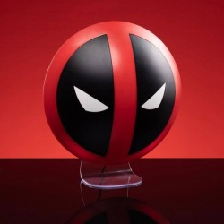 DEADPOOL - 3D Night Light -...