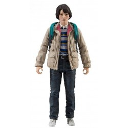 STRANGER THINGS - Action Figure - Mike (Season 3) - 15cm 177205  Stranger Things