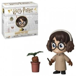 HARRY POTTER - 5 Star Vinyl Figure 8 cm - Harry Herbology 172117  Harry Potter Figurines