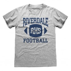 Riverdale - T-Shirt Football (XXL) 177319  T-Shirts Riverdale
