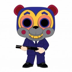 TV - Bobble Head POP N° xxx - Umbrella Academy - Hazel w/Mask 177426  Bobble Head