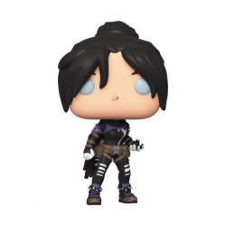 GAMES - Bobble Head POP N° xxx - Apex Legends - Wraith 177432  Bobble Head
