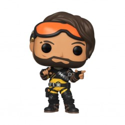 GAMES - Bobble Head POP N° xxx - Apex Legends - Mirage 177433  Bobble Head