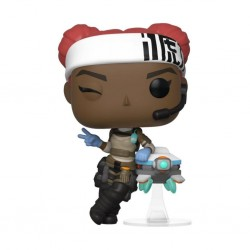 GAMES - Bobble Head POP N° xxx - Apex Legends - Lifeline 177434  Bobble Head