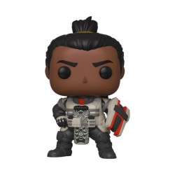 GAMES - Bobble Head POP N° xxx - Apex Legends - Gibraltar 177435  Bobble Head