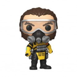 GAMES - Bobble Head POP N° xxx - Apex Legends - Caustic 177436  Bobble Head