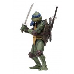 NINJA TURTLES - Action Figure - Leonardo - 18cm 177442  TMNT Teenage Mutant Ninja Turtles