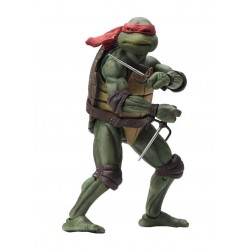 NINJA TURTLES - Action Figure - Raphael - 18cm 177445  TMNT Teenage Mutant Ninja Turtles