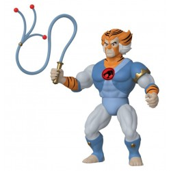 THUNDERCATS - Savage World - Action Figure - Tygra - 10cm 177508  Action Figure