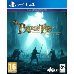 The Bard's Tale IV: Director's Cut - Day One Edition - Playstation 4 177653  Playstation 4