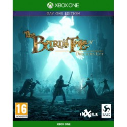 The Bard's Tale IV:...