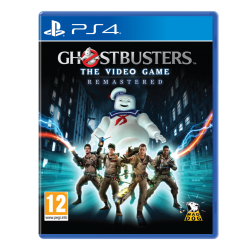Ghostbusters The Videogame Remastered (BOX UK) - Playstation 4 177664  Playstation 4