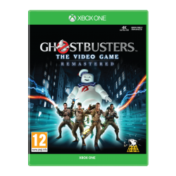 Ghostbusters The Videogame Remastered (BOX UK) - XboxOne 177665  Xbox One