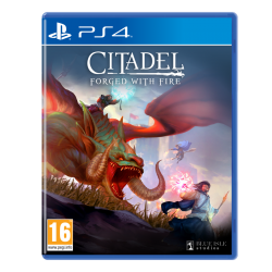 Citadel - Forged with Fire (BOX UK) - Playstation 4 177675  Playstation 4