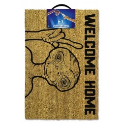 E.T. - Door Mat 40X60 - Welcome Home