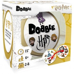 HARRY POTTER - Dobble 177788  Dobbelspel