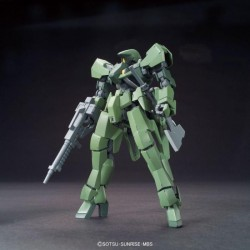 GUNDAM - Model Kit - HG 1/144 - Graze Standard/Commander Type - 13cm 177911  High Grade (HG)