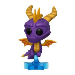 GAMES - Bobble Head POP N° xxx - Spyro - Spyro 177959  Bobble Head
