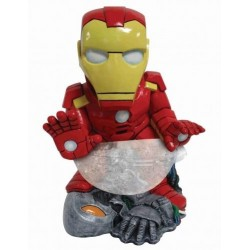 MARVEL - Iron Man - Figure...