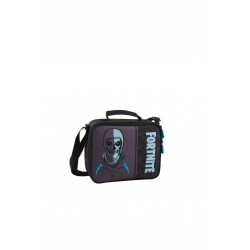 FORTNITE - Lunchbag - Skull Color 178011  Lunchzakken
