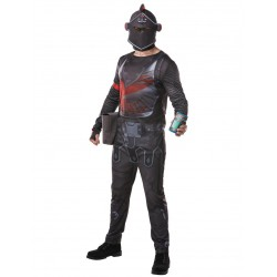 FORTNITE - Adult Disguise - Black Knight - (S) 178017  Verkleed Kostuum