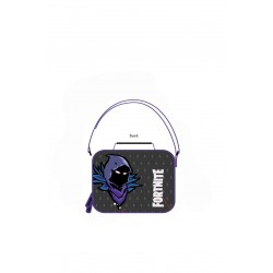 FORTNITE - Lunchbag - Dark Purple 178190  Lunchzakken