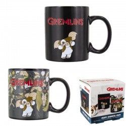 GREMLINS - Thermo-reactive Mug - 300ml 178209  Gremlins