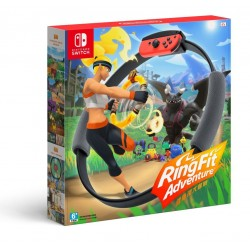 Ring Fit Adventure - Nintendo Switch 178324  Nintendo Switch