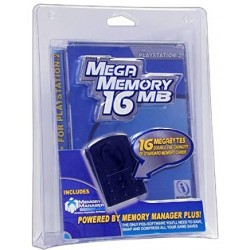 Mega Memory 16 Mb Interact