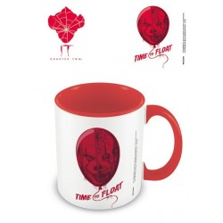 IT - Coloured Inner Mug - Chapter 2 - Time to Float 178781  It - Pennywise