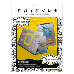 FRIENDS - Tech Stickers Pack - How You Doin' 178811  Stickers