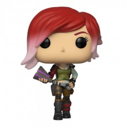 GAMES - Bobble Head POP N° 479 - Borderlands 3 - Lilith the Siren 178827  Funko Pops