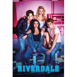 RIVERDALE - Poster 61X91 - Characters 179014  Posters
