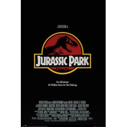 JURASSIC PARK - Poster 61X91 179015  Posters