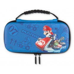 POWER A - Protection Case Kit Mario Kart for Nintendo Switch Lite 179002  Opbergtassen Switch Lite