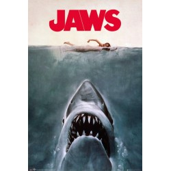 JAWS - Poster 61X91 179017  Posters
