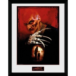 NIGHTMARE ON ELM STREET - Collector Print 30X40 179031  Posters