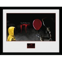 IT - Collector Print 30X40 - Float 179033  Posters