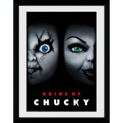 CHUCKY - Collector Print 30X40 - Bride of Chucky 179044  Posters