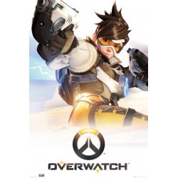 OVERWATCH - Poster 61X91 - Key Art 151329  Posters