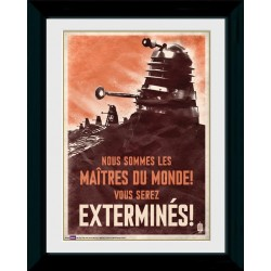 DOCTOR WHO - Collector Print 30X40 - Daleks 179139  Posters