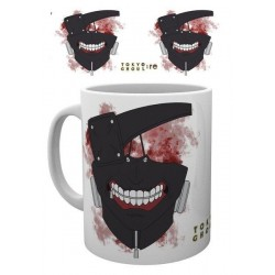 TOKYO GHOUL: RE - Mug - 315 ml - Mask 179170  Drinkbekers - Mugs