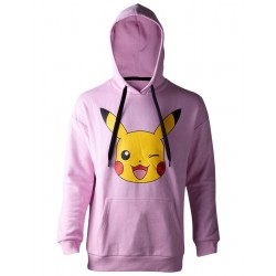 POKEMON - Women's Sweatshirt - Pikachu (XXL) 179226  Sweatshirts Pokemon