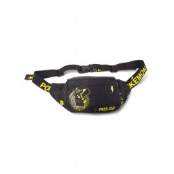 POKEMON - Waist Bag - Pikachu Street Signs 179237  Heuptassen