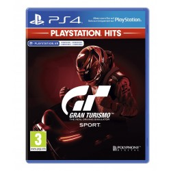 GT Sport HITS (PS4 Only) - Playstation 4 179277  Playstation 4