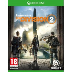 The Division 2 - XboxOne 167460  Xbox One