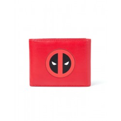 MARVEL - Deadpool Trifold...