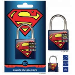 DC COMICS - Hangslot let code - Superman 176062  Hangslot